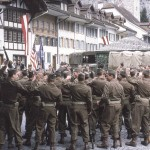 'Band of Brothers' y 'The Pacífic', dos series de armas tomar