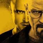 La exitosa serie televisiva Breaking Bad.